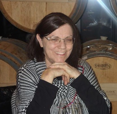 Marianne Perlman
